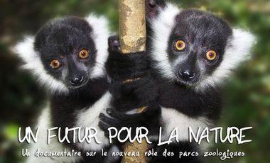 Visueel van project Un Futur pour la Nature