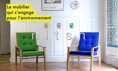 Project visual nitsn : change your world at home
