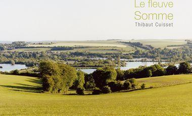 Visueel van project Le fleuve Somme, un livre de Thibaut Cuisset