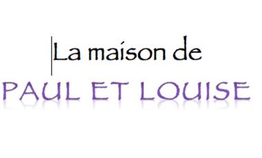 Project visual La maison de Paul et Louise