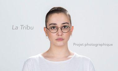 Project visual La Tribu - Exposition Photographique
