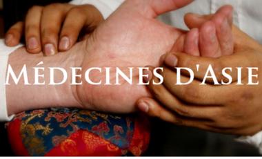 Visuel du projet Médecines d'Asie - Echange