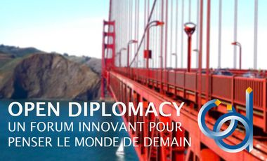 Project visual Open Diplomacy