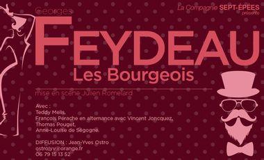 Visueel van project les Bourgeois