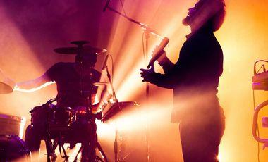 Project visual Furieux Ferdinand, chanson parlée / Premier Album