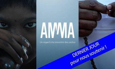 Project visual AMMA / film documentaire