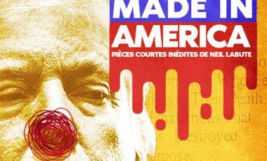 Visueel van project Made In America à Avignon!