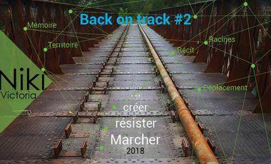 Visuel du projet Back on track #2