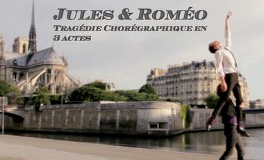 Visuel du projet Jules & Roméo