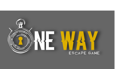 Visueel van project One Way - Escape Game 2.0