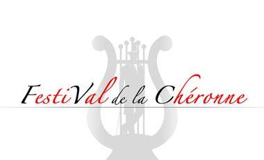 Project visual FestiVal de la Chéronne 2018