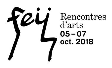 Project visual Feÿ - Rencontres d'arts