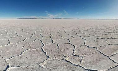 Project visual Projet Compagnon en Bolivie