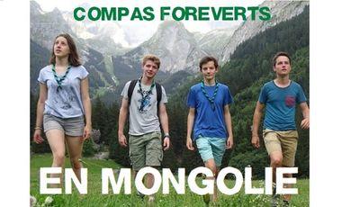 Visuel du projet Projet solidaire - Mongolie