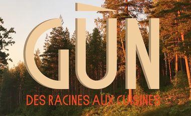 Visueel van project Des racines aux cuisines, l'essentielle valorisation