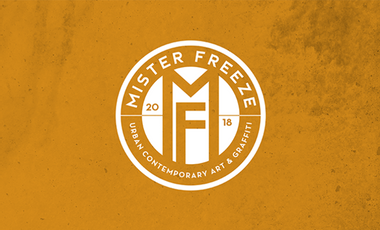 Project visual EXPOSITION MISTER FREEZE 2018
