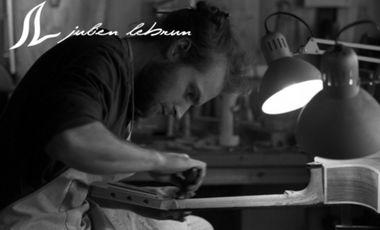 Visueel van project Sauvegarde d'un atelier de lutherie