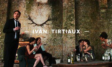 Visueel van project Le nouvel album de Ivan Tirtiaux