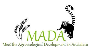 Project visual Projet MADA 2018