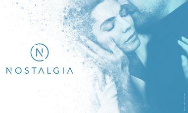 Visueel van project NOSTALGIA - court-métrage