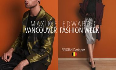 Project visual Objectif/ Vancouver Fashion Week