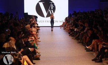 Project visual Fashion Week de Vancouver