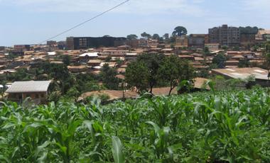 Visuel du projet Les Compas'rtent au Cameroun-Construction d'un centre mère-enfant