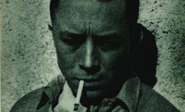 Visueel van project Albert Camus : de Tipasa à Lourmarin