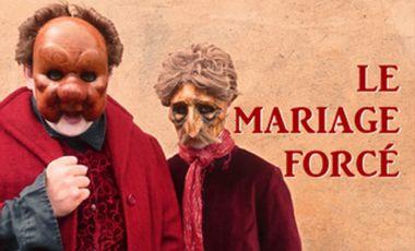 Visueel van project Le mariage forcé de Molière