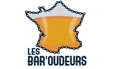 Project visual Les Bar'oudeurs - En selle pour soutenir les brasseurs indépendants !