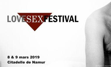 Project visual Love & Sex Festival