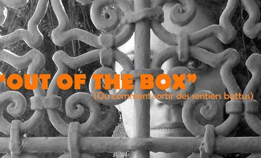 Visueel van project OUT OF THE BOX