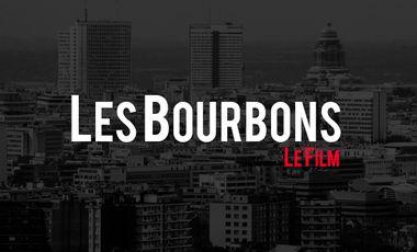 Project visual Les Bourbons