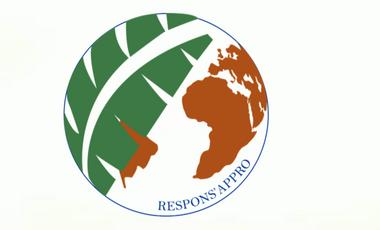 Visueel van project Respons'Appro - Une association à la rencontre des fournisseurs agroalimentaires