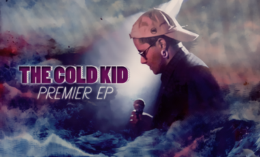 Visueel van project The Cold Kid - premier EP