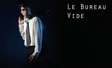 Visuel du projet Le Bureau Vide à Bordeaux