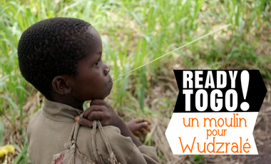 Project visual Un moulin pour Wudzralé !