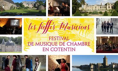 Visueel van project Les Fieffés Musiciens : 5 ans !