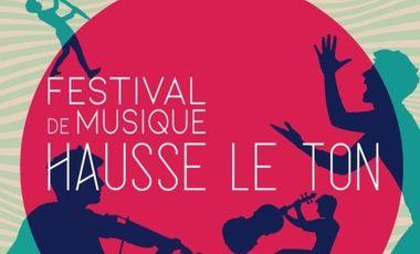 Visueel van project Festival franco-allemand Hausse le ton