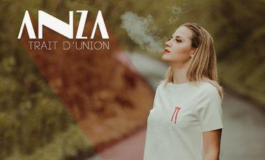 "Project visual Premier Single de ""ANZA"""