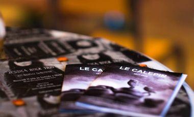 Visueel van project Le café théatre Le Calepin a besoin de vous