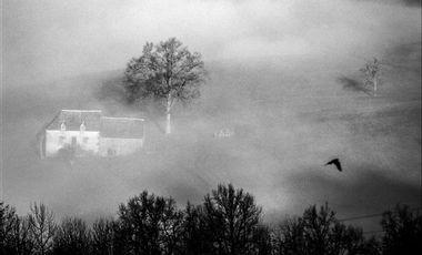 """Project visual Livre photo """"Terre d'Attache : Aveyron Rouergue"""""""