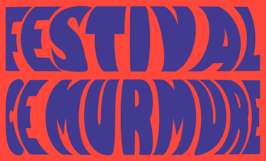 Visuel du projet Ce murmure festival 2018