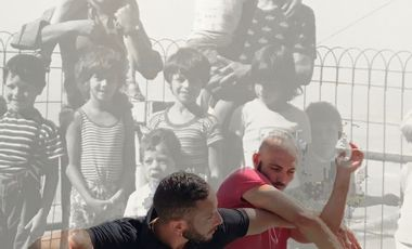 Visuel du projet Every child should dance:  help transform children's lives through art