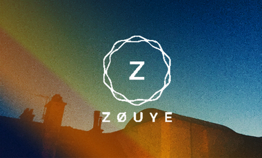 Project visual Zouye - Premier EP
