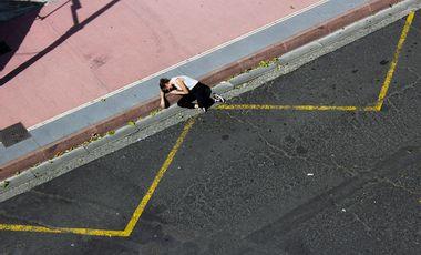Project visual Léa Molinier lance sa 1ère expo photo