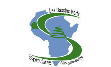 Visuel du projet La Spiruline des Bassins Verts de Nianing/Sénégal