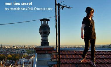 Project visual Mon lieu secret