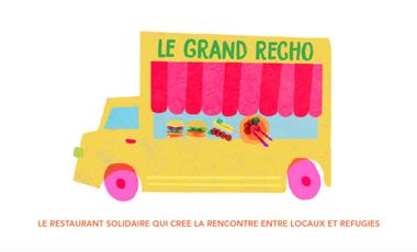 Visuel du projet Le Grand RECHO