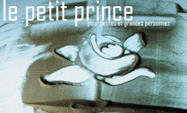 Visueel van project Le Petit Prince à Avignon